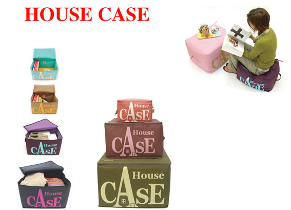 HOME AUTOUR DU MONDE : nouvelle collection d\'House Case - DKOmag