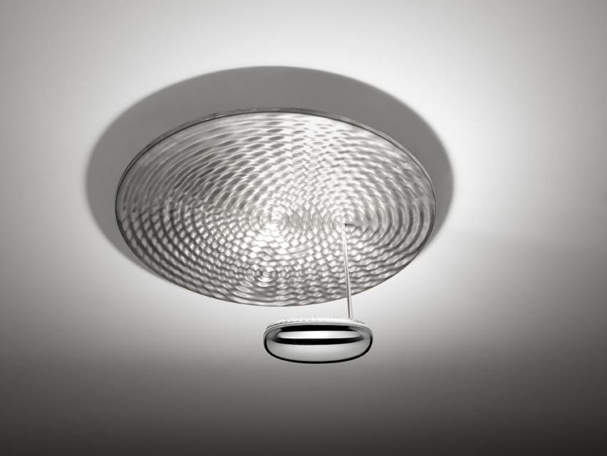 Droplet soffitto by Lovegrove