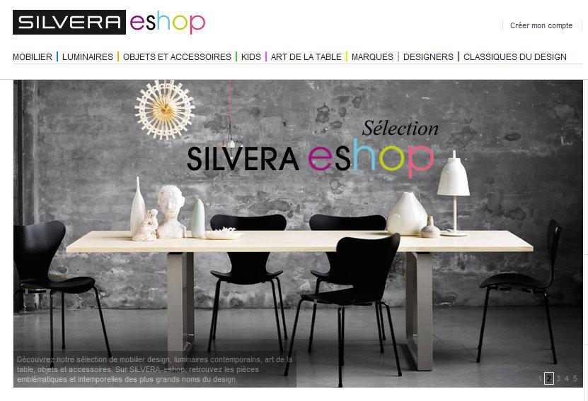 silvera eshop