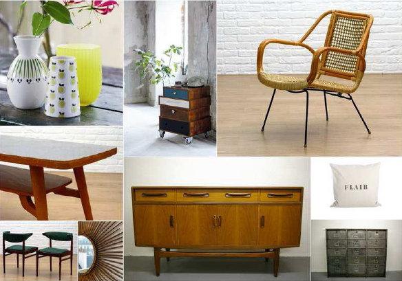 hiving room boutique ph m re de mobilier vintage dkomag. Black Bedroom Furniture Sets. Home Design Ideas