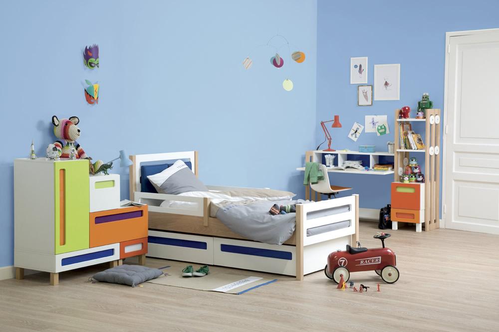 Collection de meubles denfant