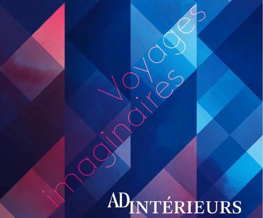 voyages imaginaires ad intérieurs 2012