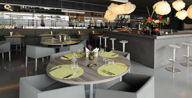 restaurant Mia montpellier