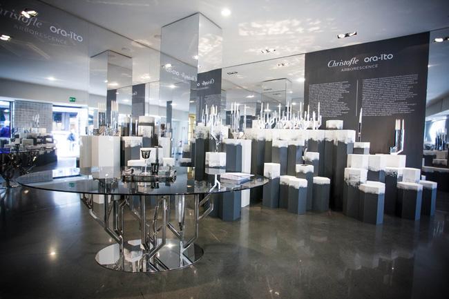 Christofle Boutique - Milan II