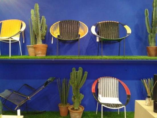 chaises Marni