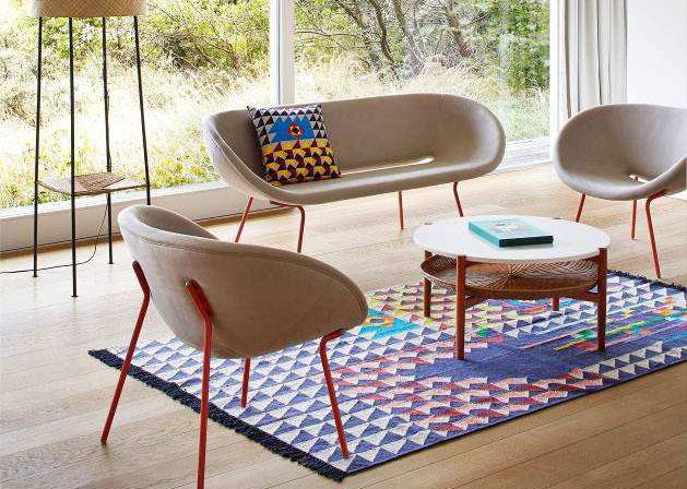 Serge bensimon archives dkomag - La redoute bensimon meubles ...