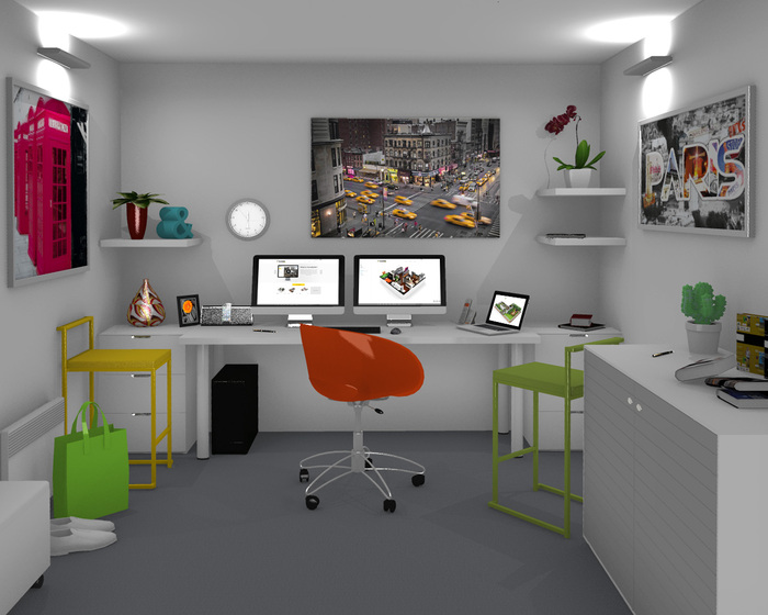 concevoir sa maison en 3d exceptional dessiner sa maison en d with concevoir sa maison en 3d. Black Bedroom Furniture Sets. Home Design Ideas