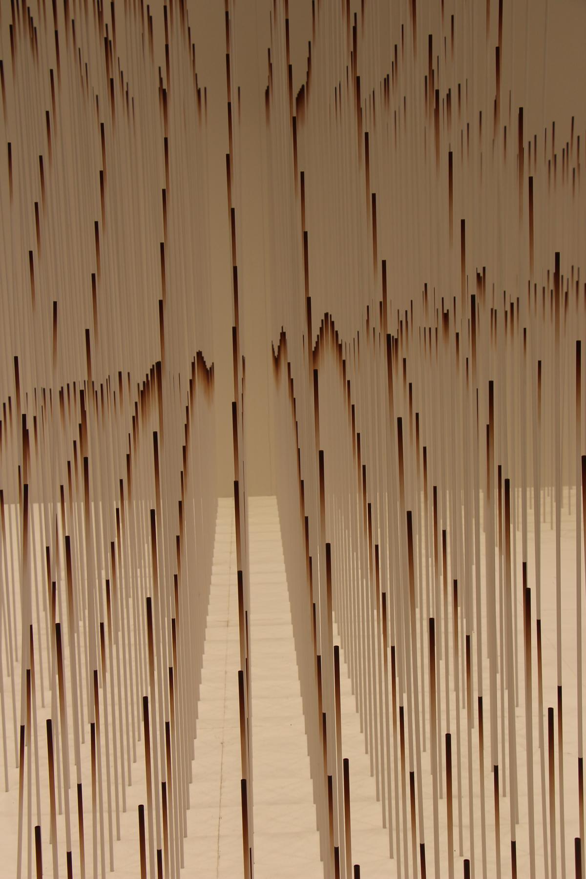 Oki-Sato-aka-Nendo stephanie Caumont scénographie-Chocolate-Texture-Lounge-2