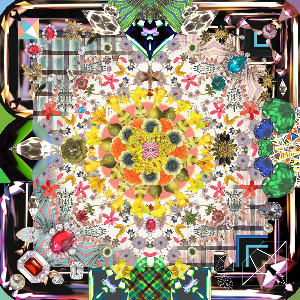 Tapis Jewels Garden by Sacha Walckhoff Creative Director of Maison Christian Lacroix for Moooi Carpets-72dpi