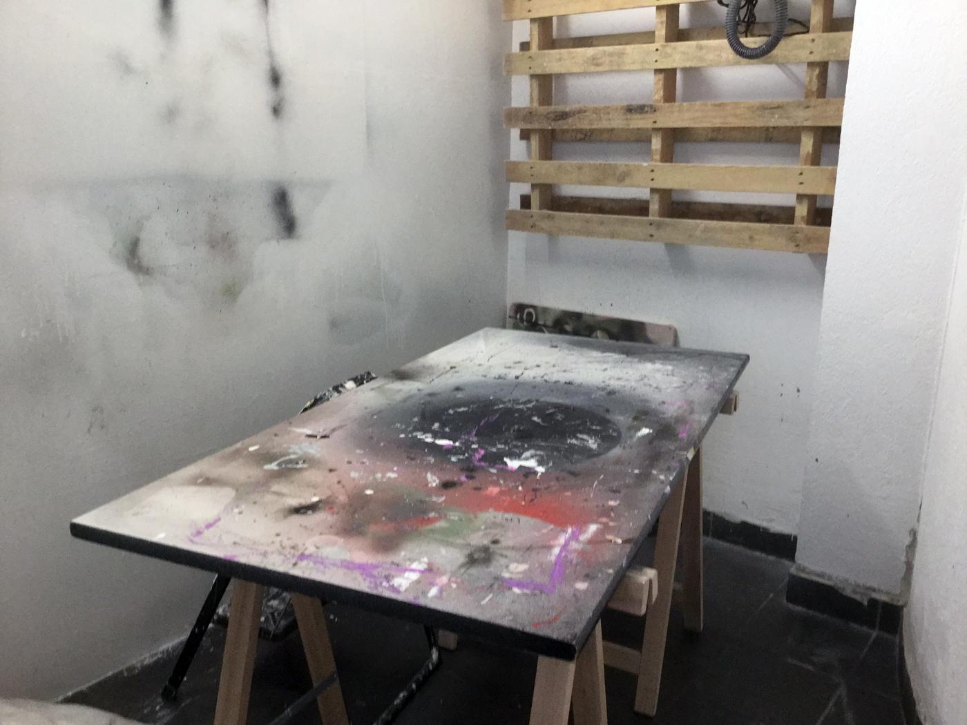 mon atelier en ville d di au bricolage et aux loisirs cr atifs dkomag. Black Bedroom Furniture Sets. Home Design Ideas