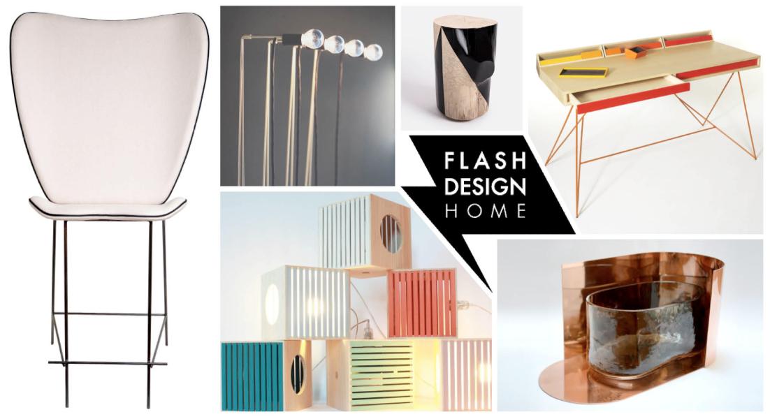 flash design home