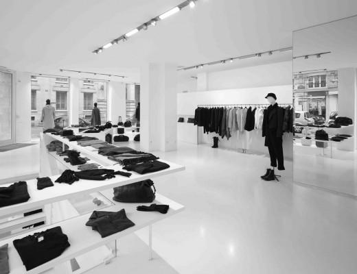 Boutique-Y's-Yohji-Yamamoto---PARIS-3