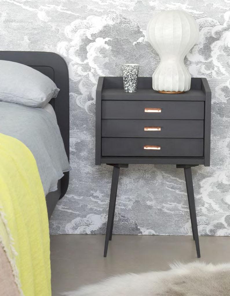 meubles Laurette table de chevet Ligne-L-4