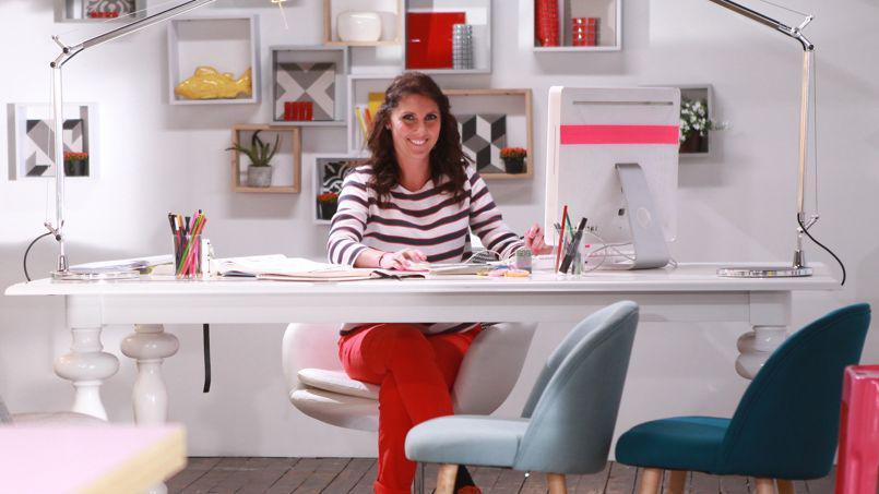 nouvelle mission de d coration avec aur lie h mar sur france 2. Black Bedroom Furniture Sets. Home Design Ideas