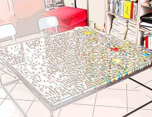 table 12000 lego