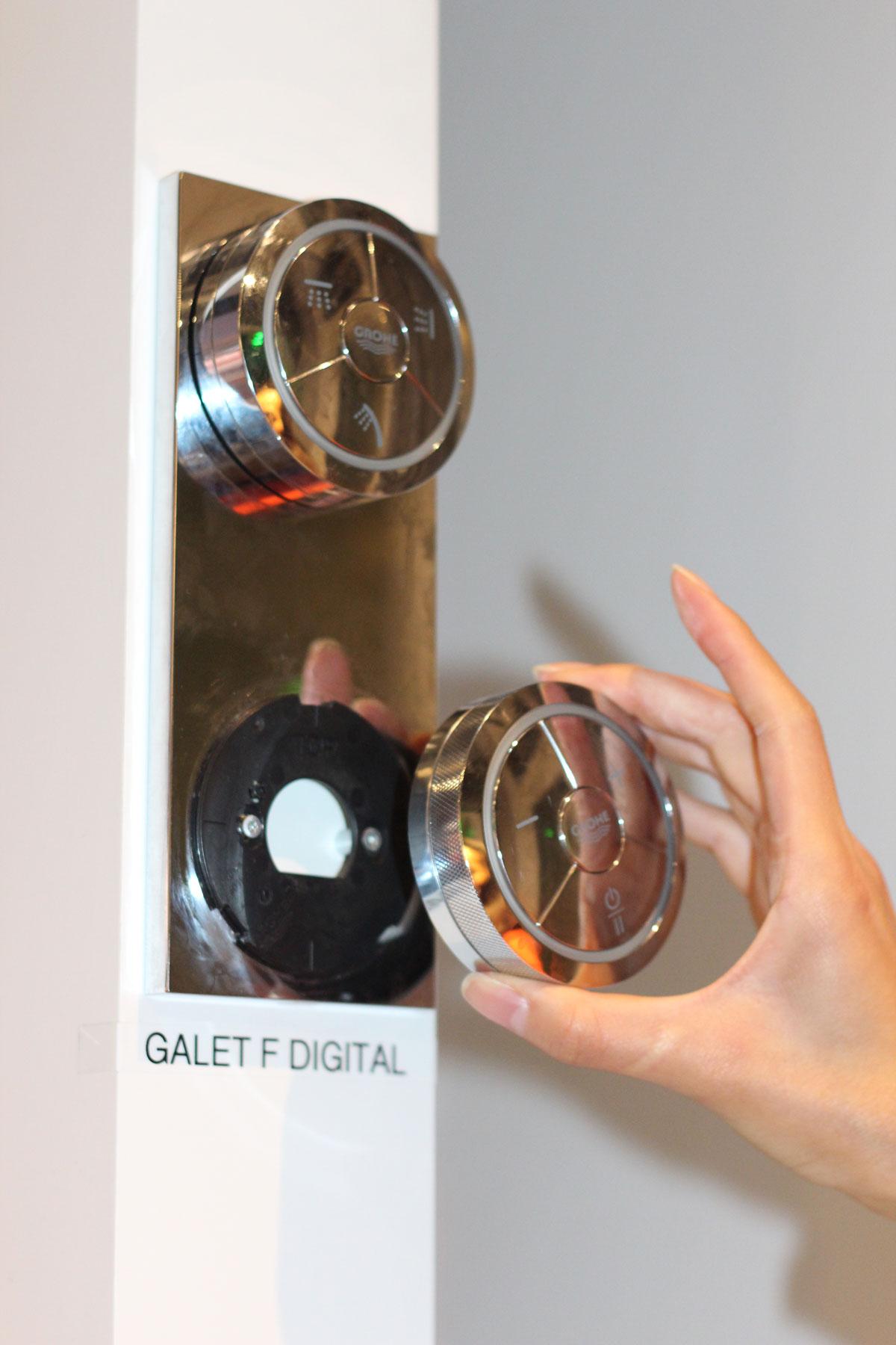 ideobain-grohe-galet-digital-stephanie-caumont salle de bain