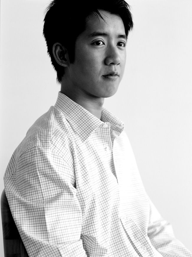 mo André Fu