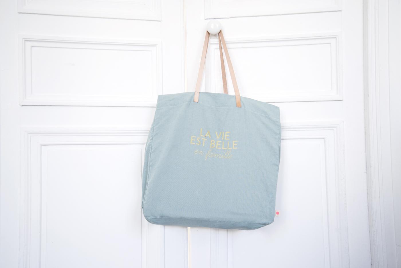 Connu La jolie collection de La Cerise sur le Gâteau pour Emoi Emoi - DKOmag HL22