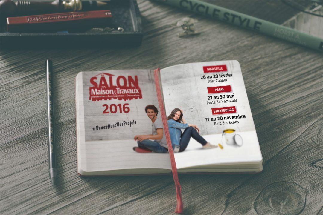 Salon Maison & Travaux Paris - DKOmag