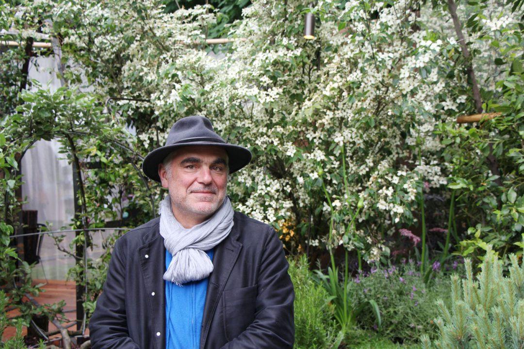 Pierre alexandre risser magicien des jardins dkomag - Pierre alexandre risser ...