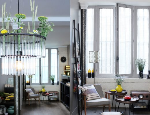 Maisons du monde ouvre un nouveau magasin paris - Maison du monde boutique ...