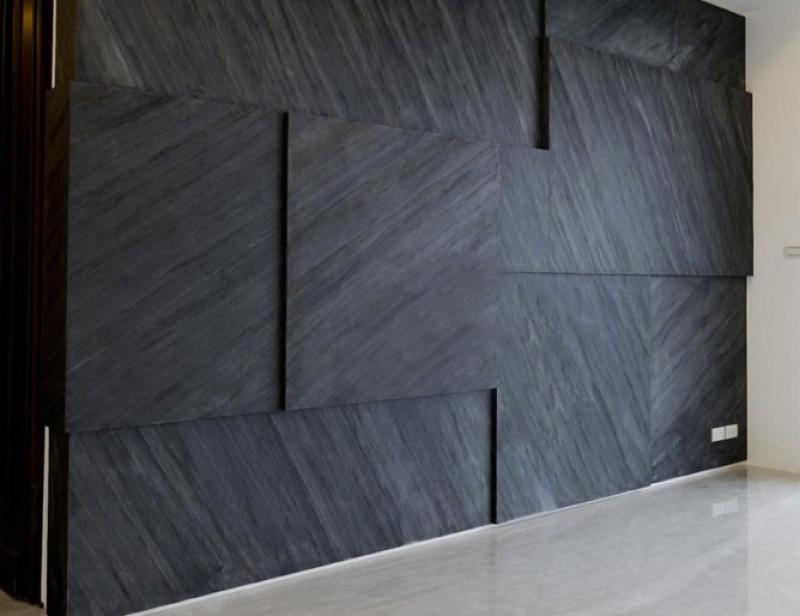 slate lite feuille de pierre naturelle dkomag. Black Bedroom Furniture Sets. Home Design Ideas