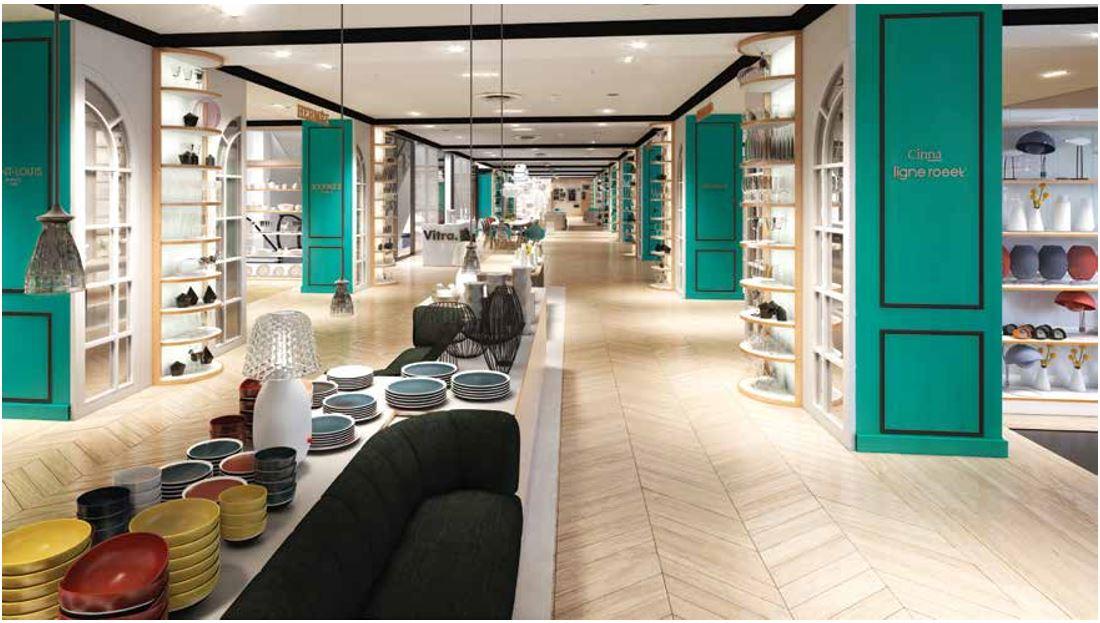 maison sarah lavoine awesome ambiance paisible dans la cabane de marc lavoine dcore par sarah. Black Bedroom Furniture Sets. Home Design Ideas