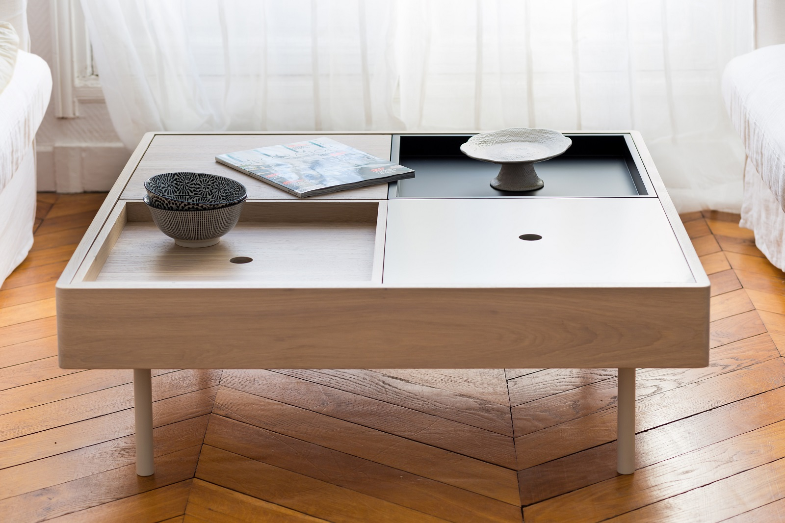 By Cactus - Erell table basse amb