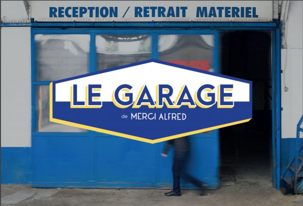 merci alfred garage
