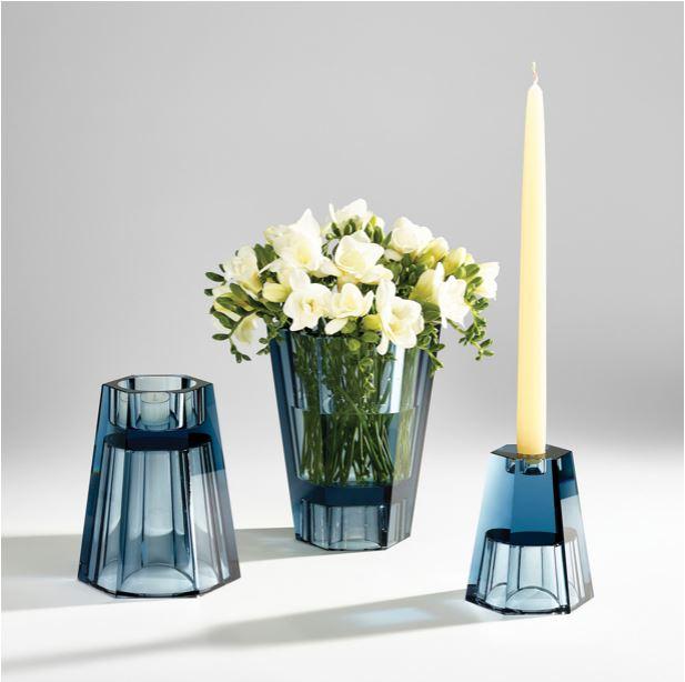 svarowski vase