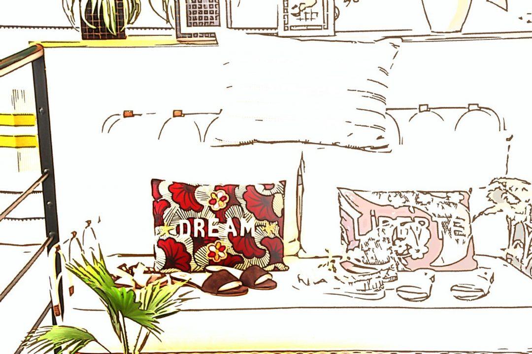 la foire de paris hors s rie maison met serge bensimon l 39 honneur dkomag. Black Bedroom Furniture Sets. Home Design Ideas