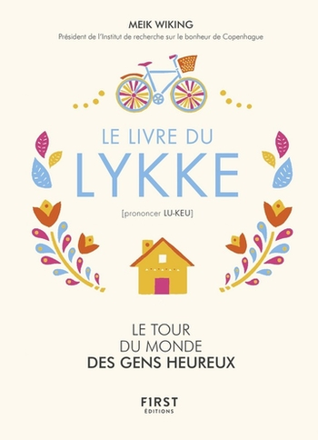 livre du lykke meik wiking editions first