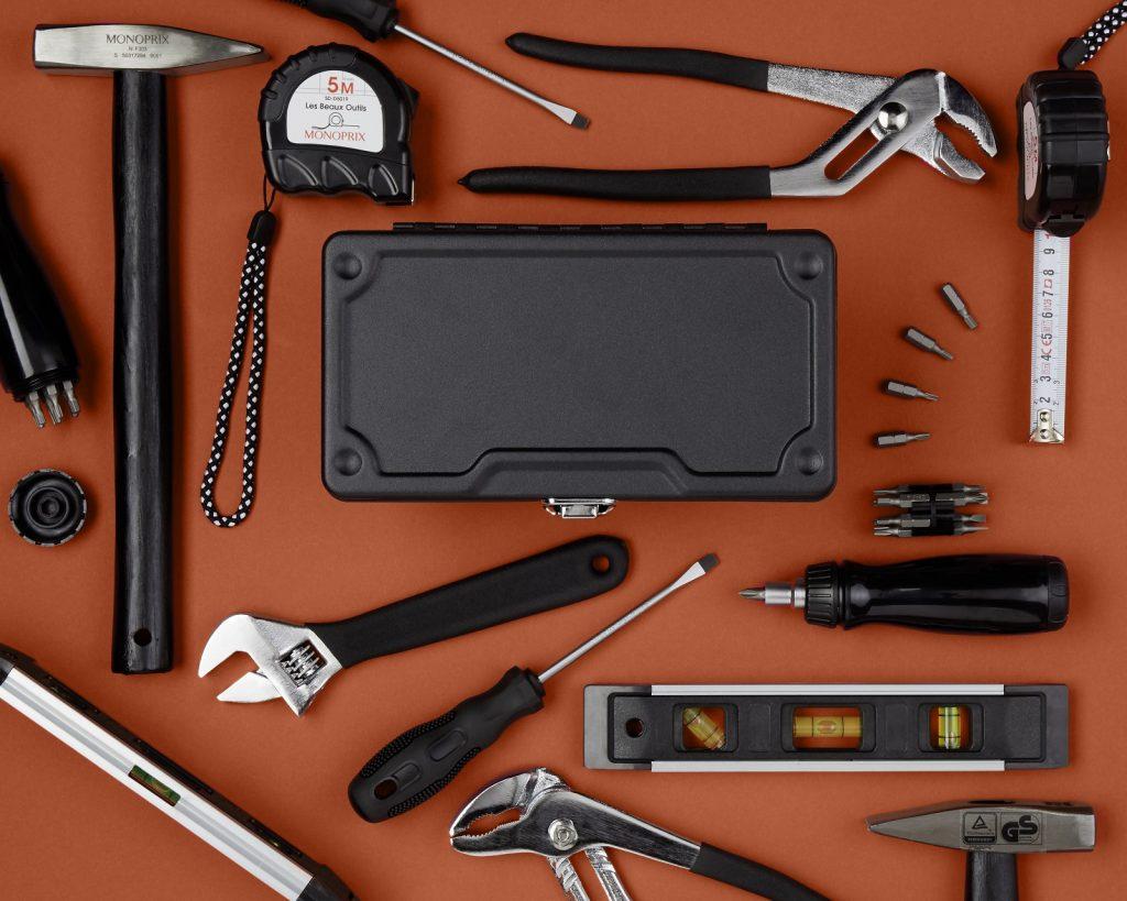 outils monoprix