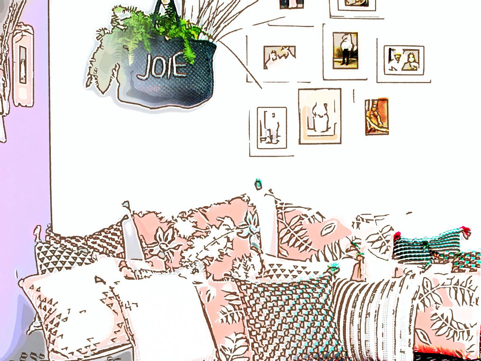 A la Une : Maison Sarah Lavoine x Le bon coin, E. Leclerc ...