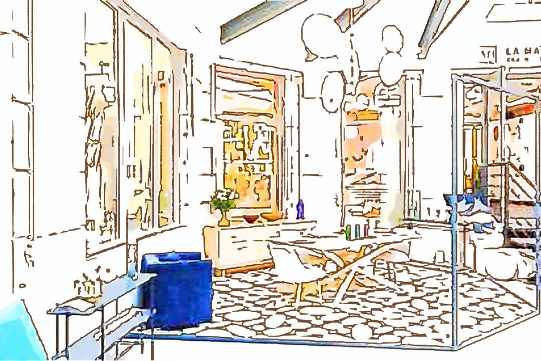 Concept store éphémère : Lifestyle Market by Maison Bineau - DKOmag