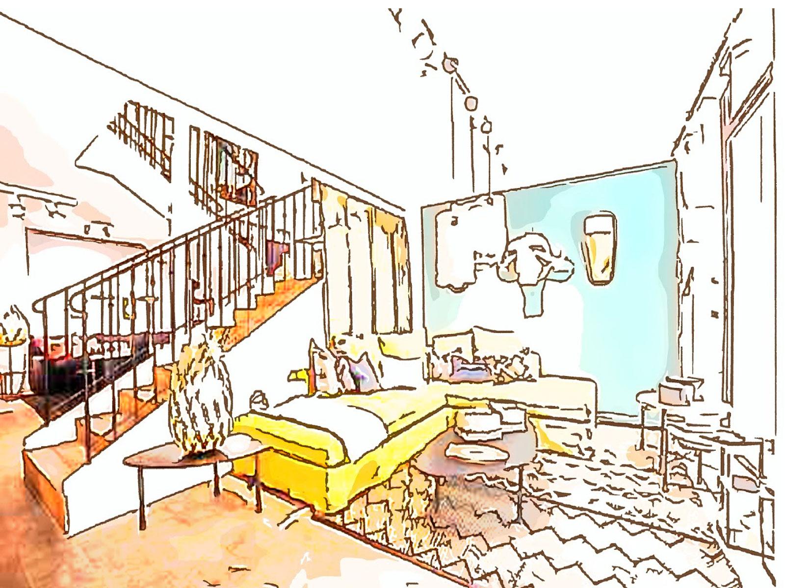 a la une h m home marcel wanders x leblon delienne. Black Bedroom Furniture Sets. Home Design Ideas