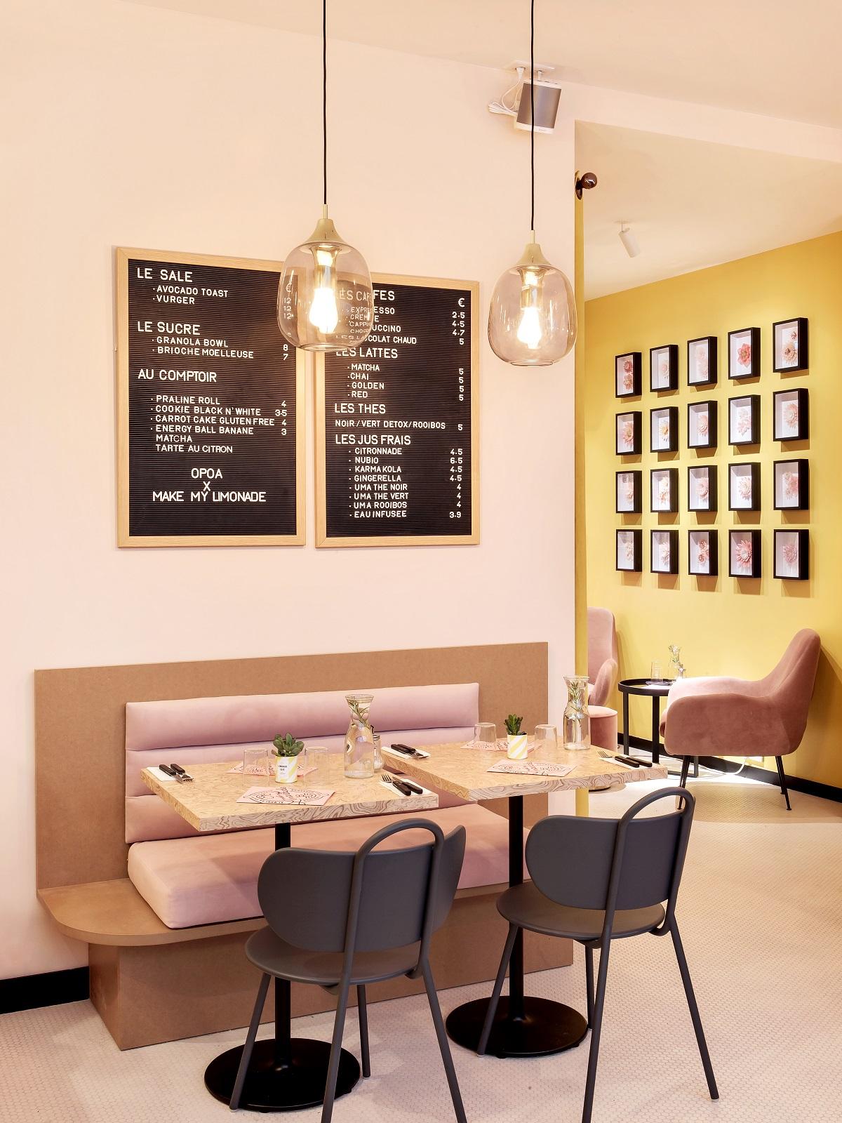 make my lemonade ouvre les portes de sa premi re boutique dkomag. Black Bedroom Furniture Sets. Home Design Ideas