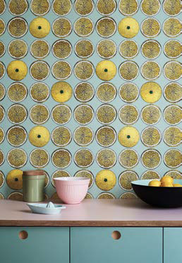 arance cole and son papier peint wall paper 2