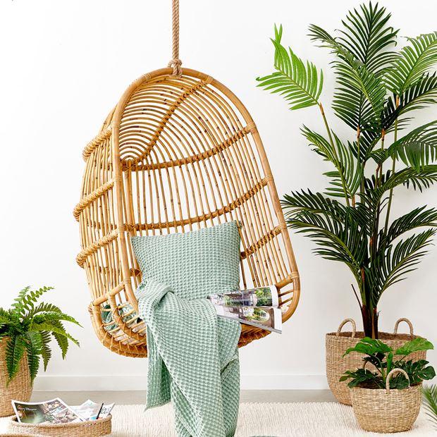 Chaise suspendue Nest Casa